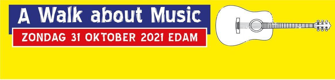 A Walk About Music 2021