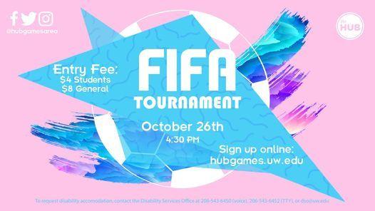 FIFA Xbox Tournament