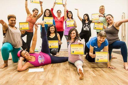 Orlando, FL - Kidding Around Yoga Teacher Training