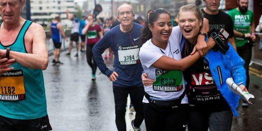 Great Birmingham Run 2021