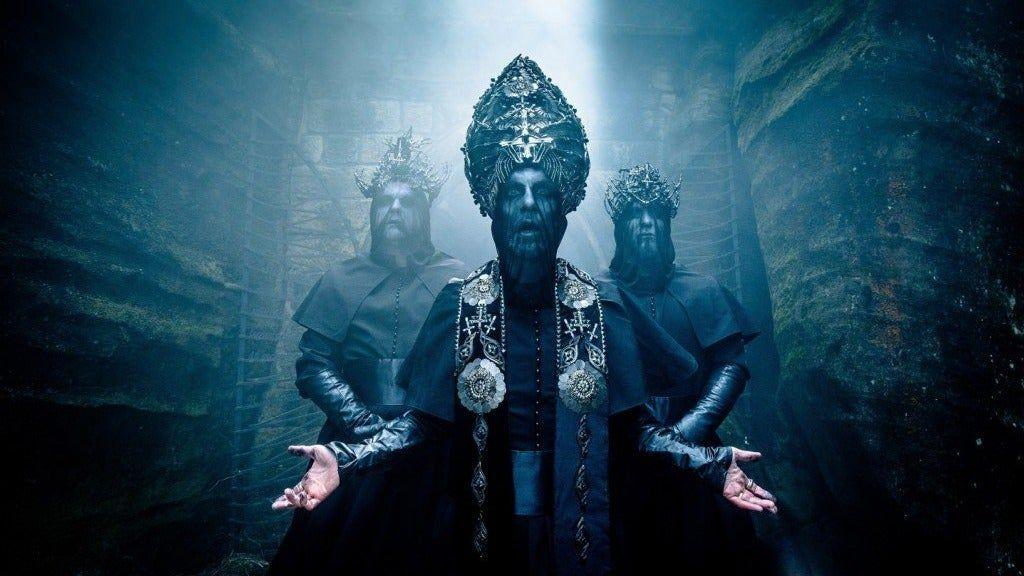 Behemoth & Arch Enemy