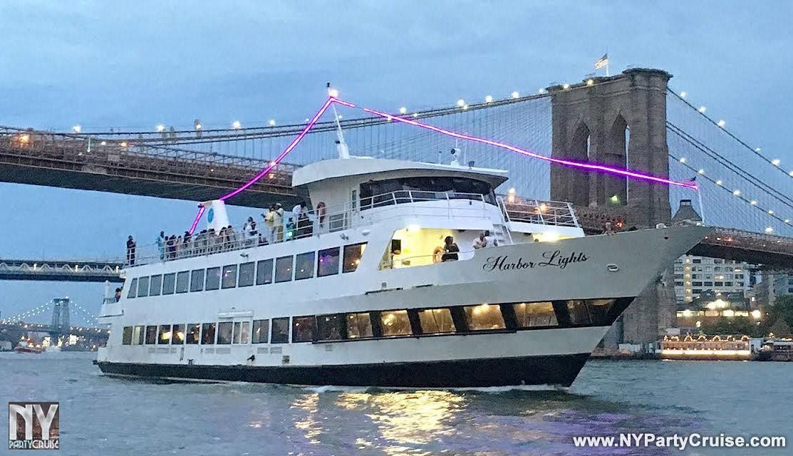 August 7th Midnight  Cruise