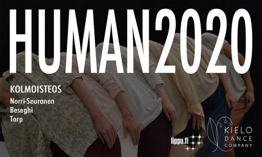 HUMAN2020