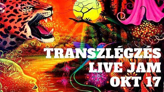 Transzl\u00e9gz\u00e9s Live Jam