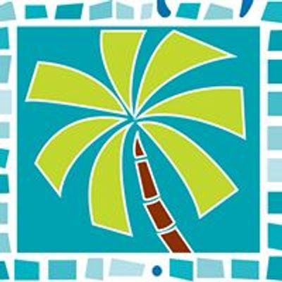 Beach Life Mosaics