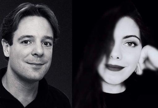 From Salon to Cabaret: Recital \/ Natali B. & Hans v.B.