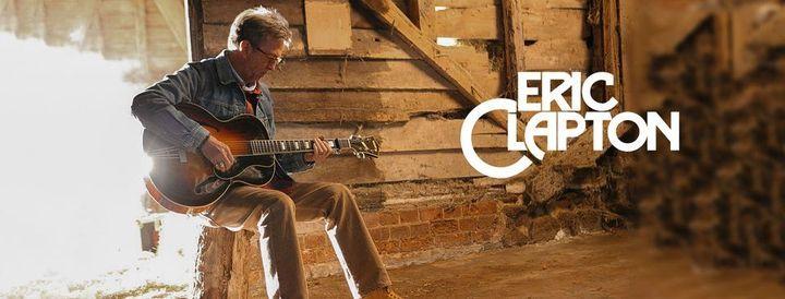 Summer 2021 European Tour \/ Eric Clapton 2021