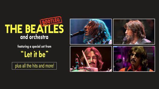 Bootleg Beatles Manchester