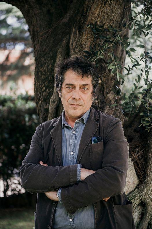 Sandro Veronesi: \u201eDer Kolibri\u201c