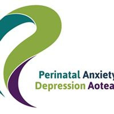PADA - Perinatal Anxiety & Depression Aotearoa