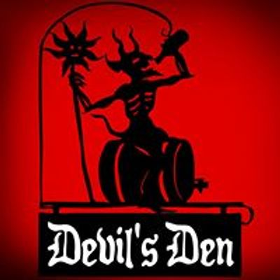 Devil's Den Philadelphia