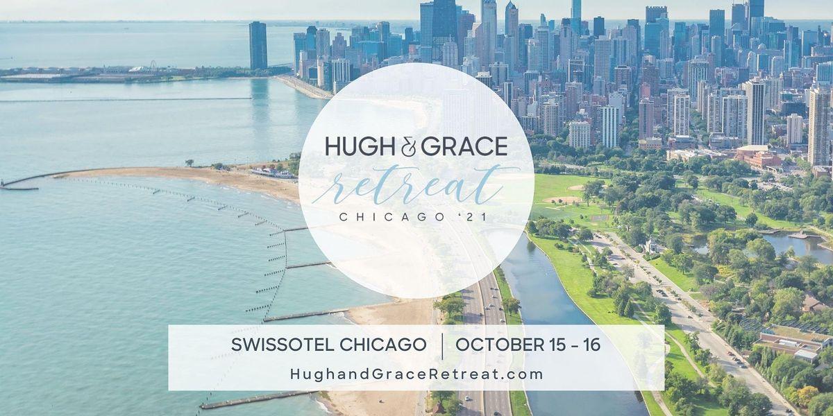 Hugh & Grace Chicago Retreat