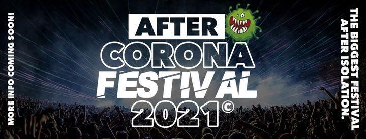 After Corona Festival 2021- WIEN