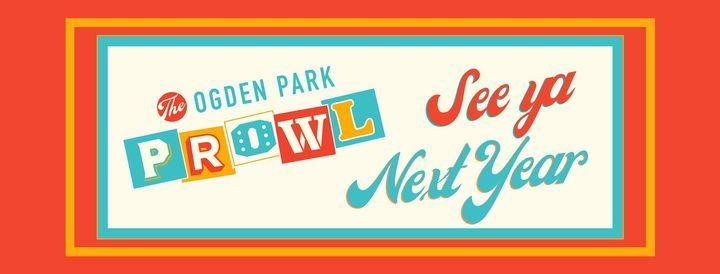 2021 Ogden Park Prowl