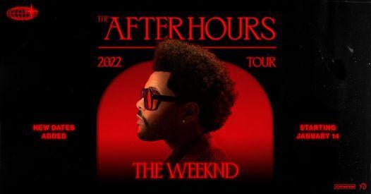 The Weeknd | Paris