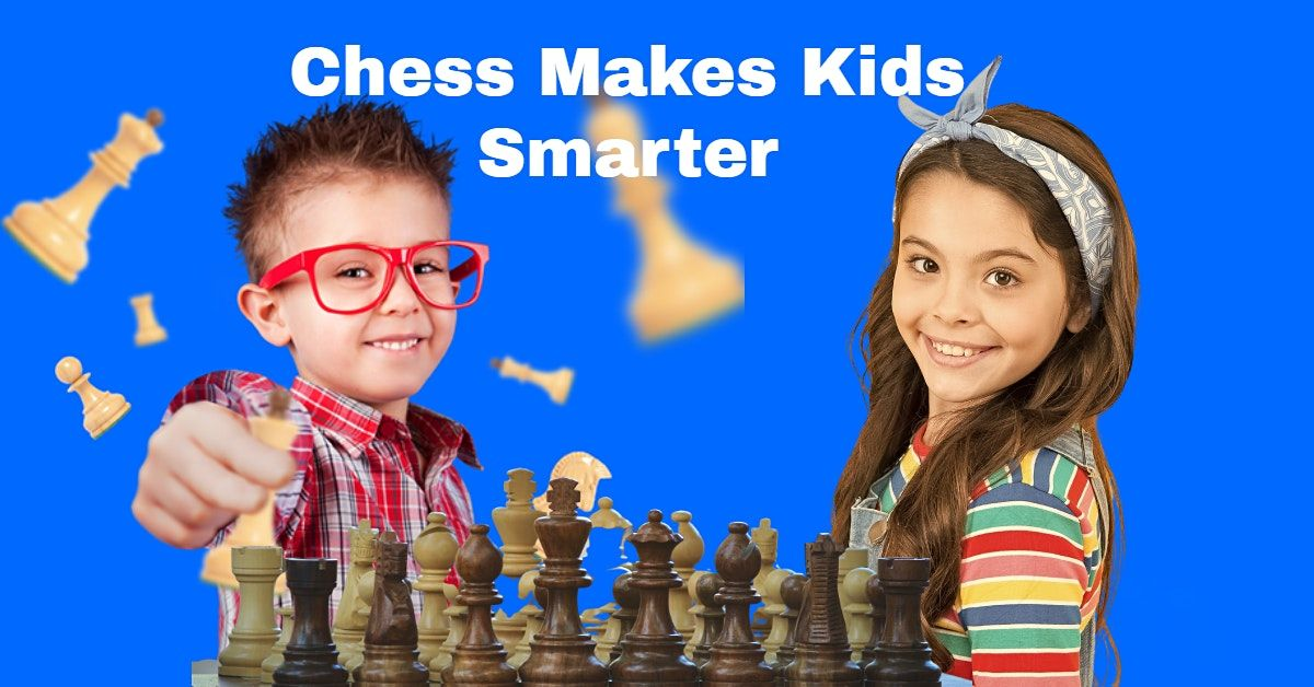 Holiday chess program for kids 4