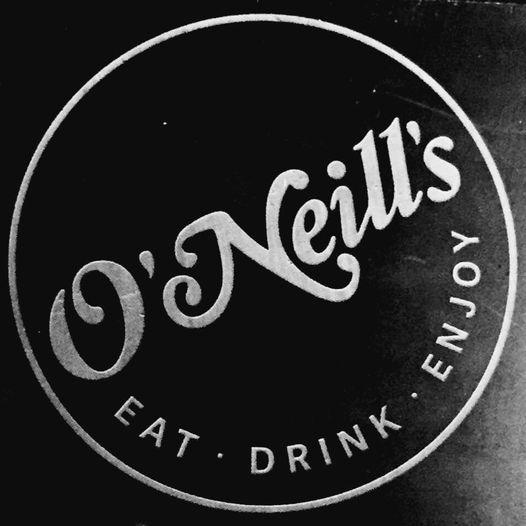 Live at O Neills Bristol