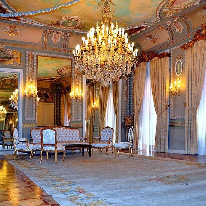 Visita guiada a la Real Academia de Ingenier\u00eda. Palacio de Villafranca