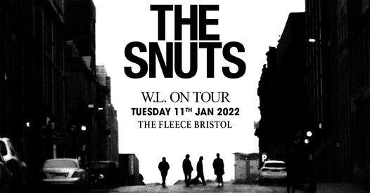 The Snuts at The Fleece, Bristol