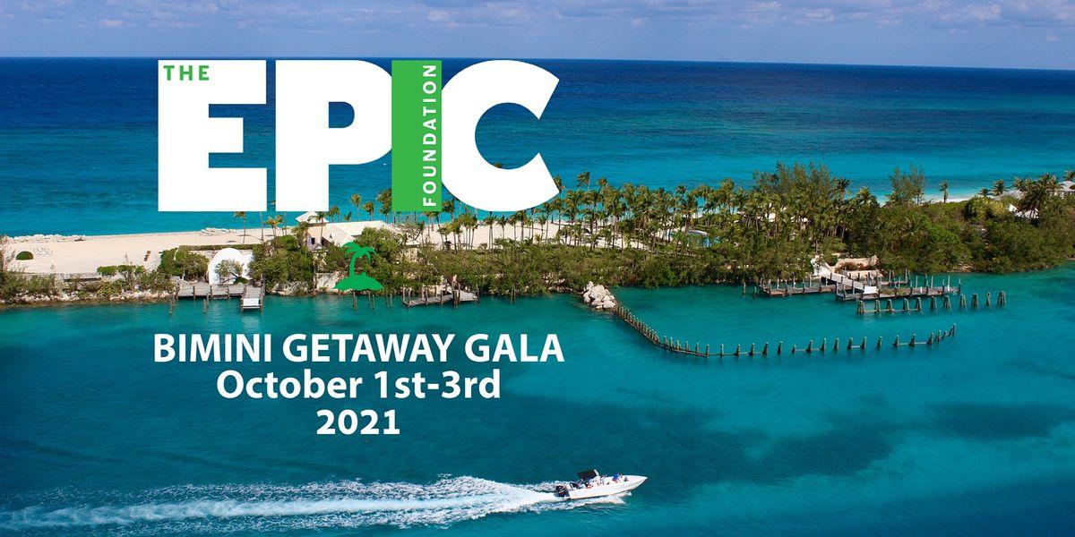 EPIC's Getaway Gala