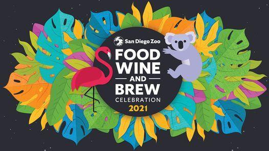 Food, Wine and Brew Celebration
