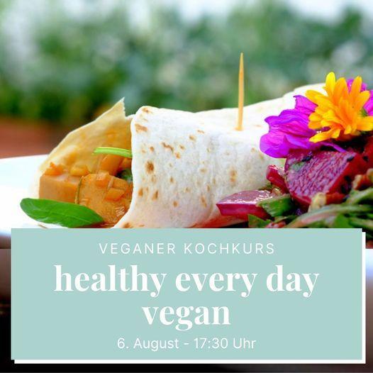 Greenmilk: healthy every day vegan