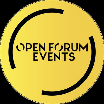 Open Forum Events Ltd
