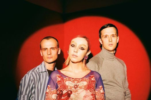 Braids live at YES Pink Room \/\/ 26th October 2021