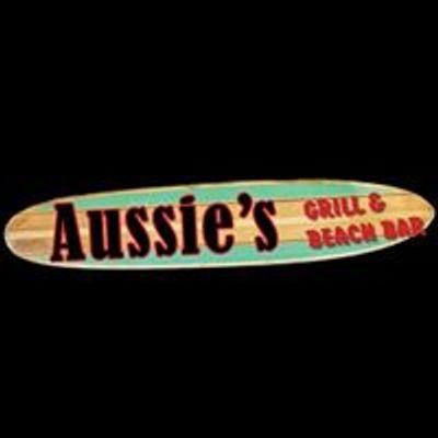 Aussie's Grill & Beach Bar