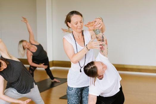 Six Week Beginner's Yoga Course (June & July)