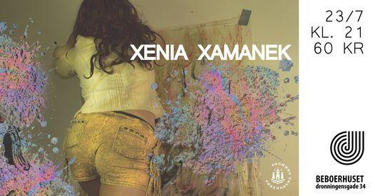 AFLYST! Xenia Xamanek : AFLYST