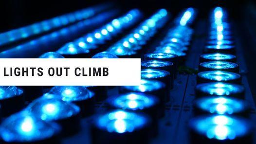 Lights Out Late Night Climb