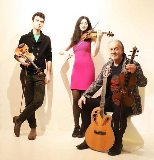 Concerten #triorusanovsky