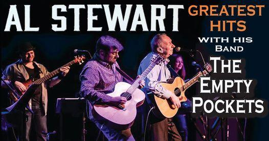Al Stewart \u00bb Greatest Hits \u00bb London