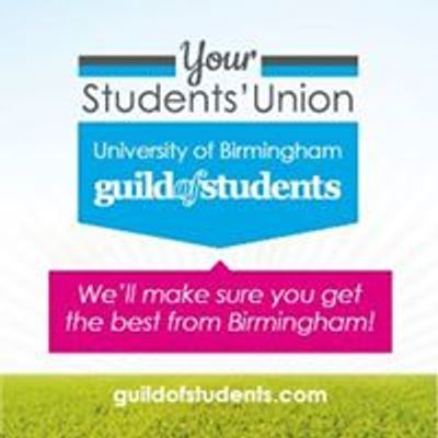 Guild of Students, University of Birmingham