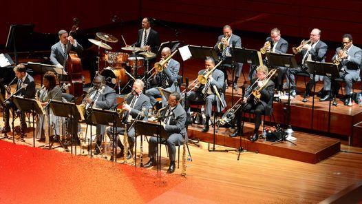 Jazz at Lincoln Center Orchestra with Wynton Marsalis: Big Band Holidays