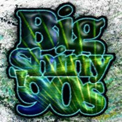Big Shiny '90s