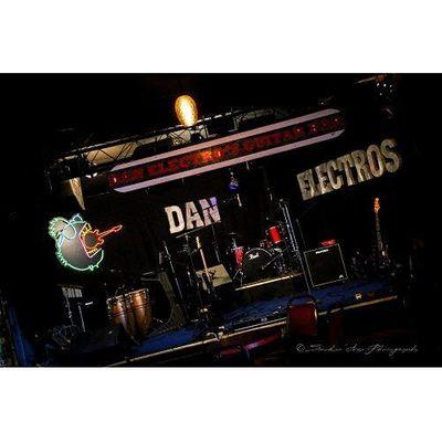 Dan Electro's Music