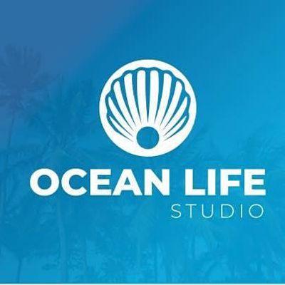 Ocean Life Studio