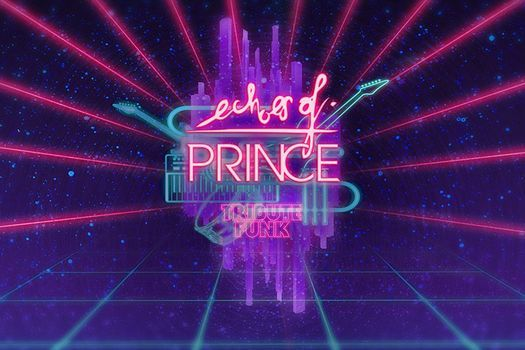 Echoes Of Prince \u2022 New Morning (Paris)