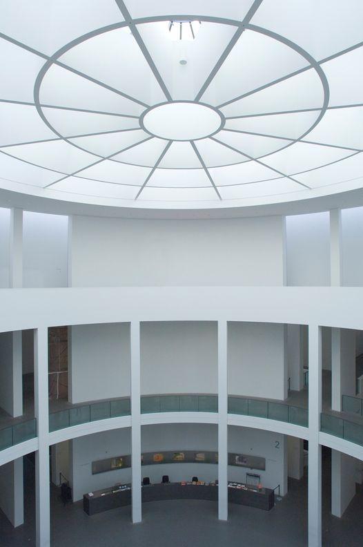 Die Pinakothek der Moderne \u2013 Anatomie eines Museums