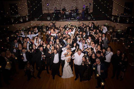 Euphoria Private Wedding