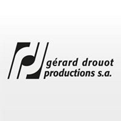 G\u00e9rard Drouot Productions