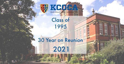 30 Year on Reunion - 1991 - 1995