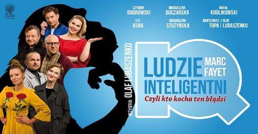 Warszawa: Ludzie inteligentni