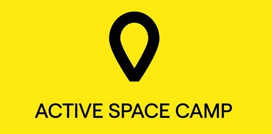 Active Space Camp
