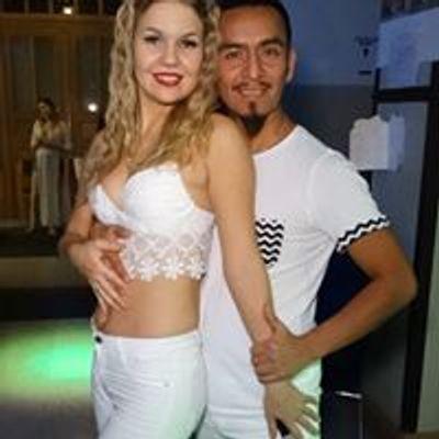 Tanssikoulu Salsa Latina