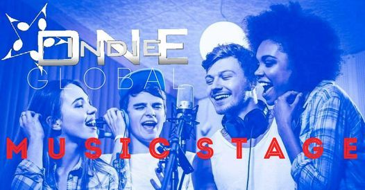 IndieONE Global Music Stage LIVE   Orlando