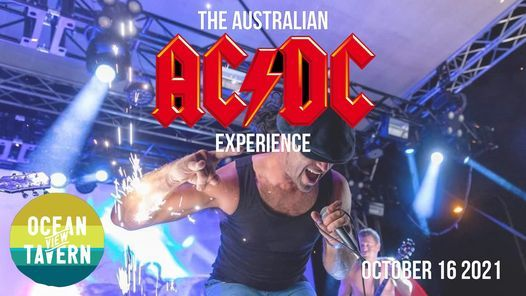 The Australian ACDC Experience