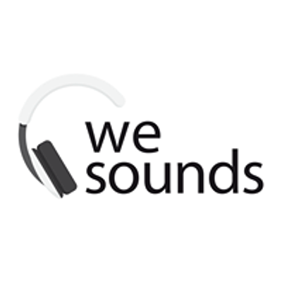we sounds events